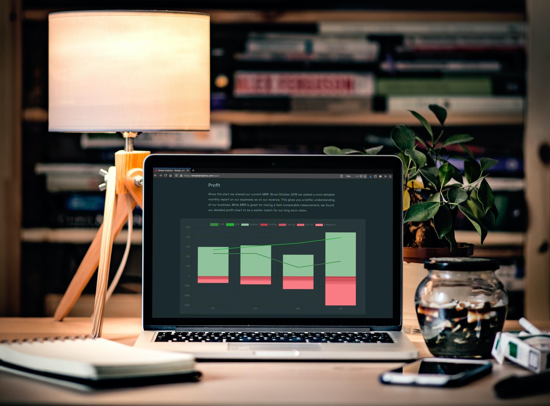 Open Startup MacBook